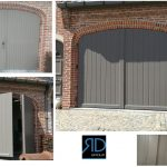 RD Repair: voordeurrenovaties