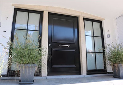 RD Repair - renovaties voordeuren